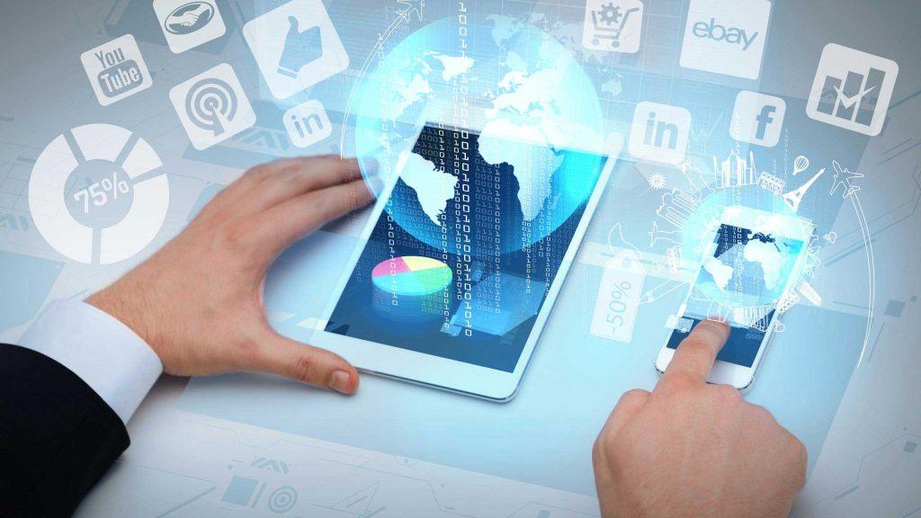 Digitaalisen markkinoinnin viraston edut