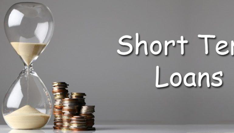 Neljä pääasiallista syytä, miksi tarvitset lyhytaikaisia lainoja