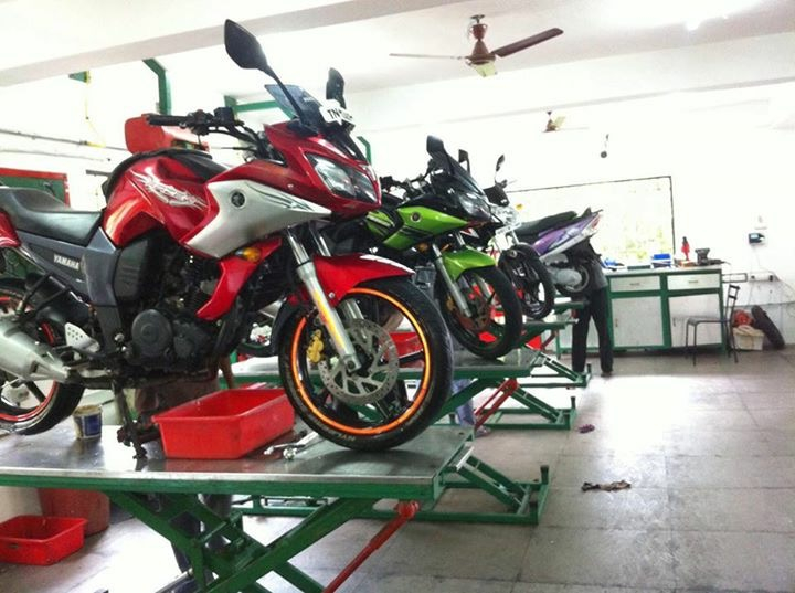 Tärkeitä asioita luotettavan ja hyvämaineisen moottoripyöräliikkeen löytämisessä