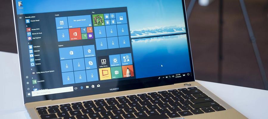 Mikä tekee Windows 10 Home: sta erilaisen kuin Windows 10 Pro?