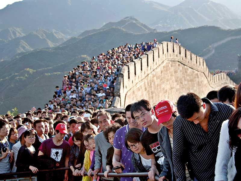 Ensimmäisellä matkalla Kiinaan? Tässä on mitä sinun täytyy tietää!