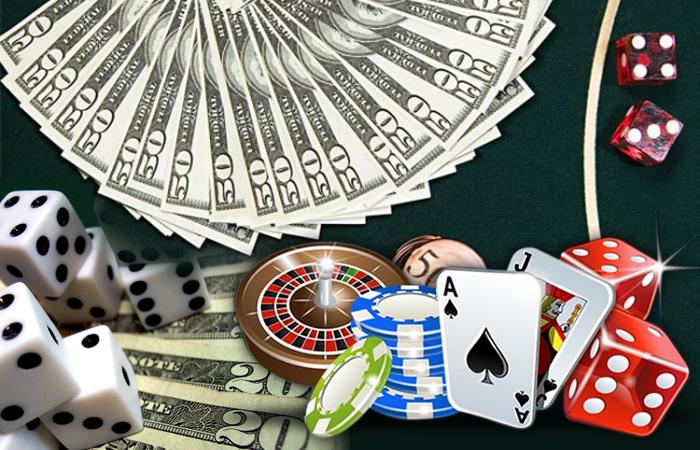 Miten nettikasinoilta voi voittaa rahaa?