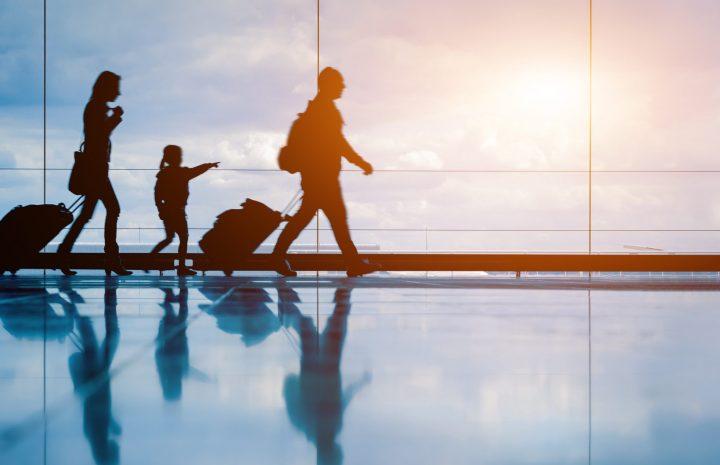 Miksi ihmiset rakastavat matkustamista? – 10 syytä!